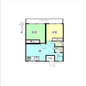 アパート/愛媛県宇和島市弁天町3丁目 Image