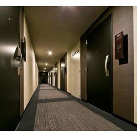 パークアクシス馬込レジデンス 505号室