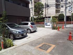 駐車場の空きはご確認下さい!
