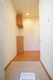 NKヴィラ 205号室