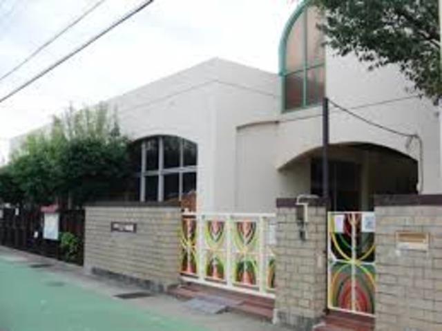 神戸市立たまつ幼稚園