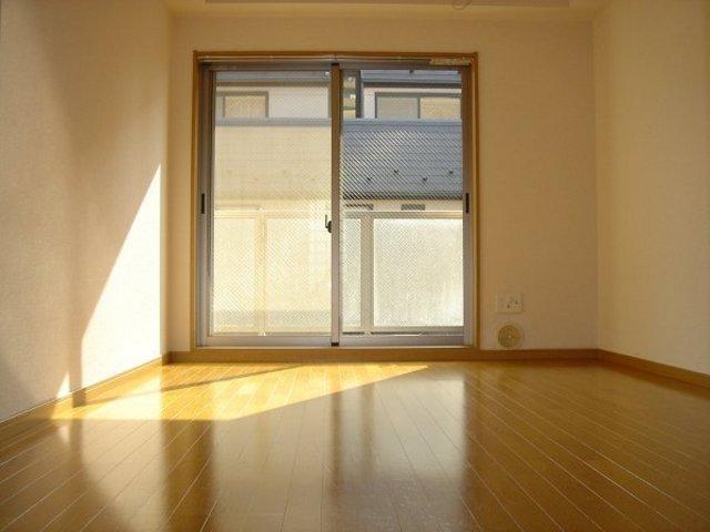 日当り良好な洋室♪