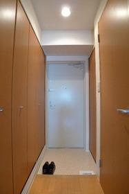 フレンド ヒル 品川 602号室