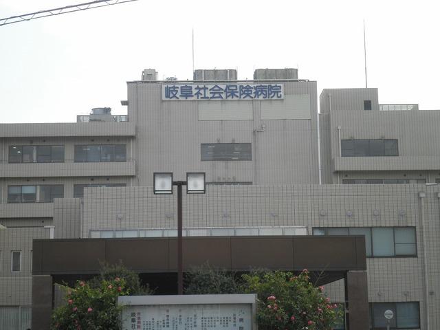 独立行政法人地域医療機能推進機構可児とうのう病院
