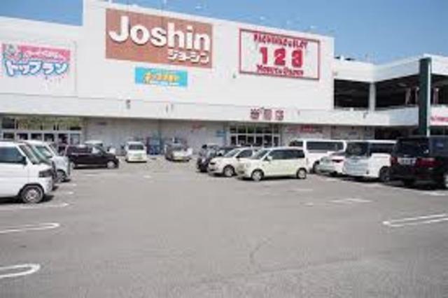 ジョーシン神戸岩岡店