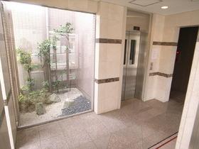 エレベーター完備!!