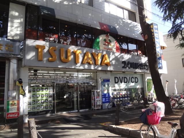 TSUTAYA西船橋店