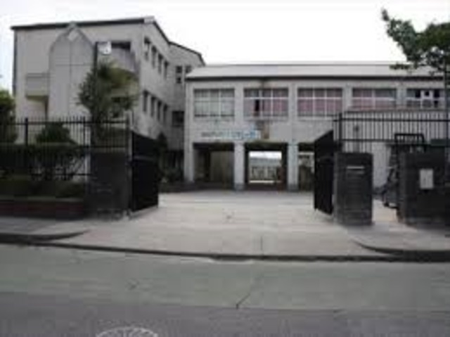 神戸市立伊川谷小学校