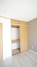 サンフラッツ 201号室