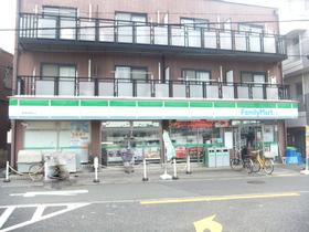 ファミリーマート東海神駅前店