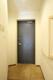 モニュメントスクウェア 壱番館 101号室
