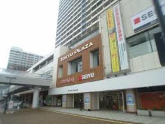 西友新長田店