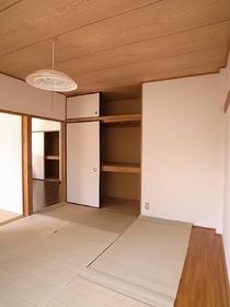 ※同物件・別室の写真になりますのでご参考までに。