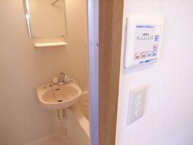 スーパー助かる浴室乾燥機付☆