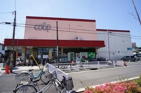 ユーコープ神大寺店