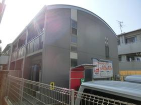 カーサ・ソレアード千川 外観写真