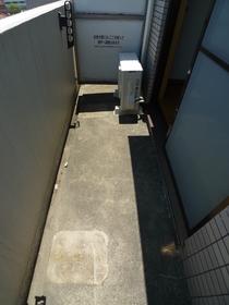 ハイネスTS 401号室