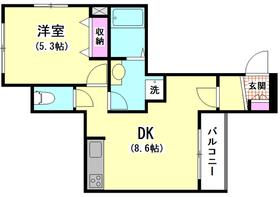 (仮称)西蒲田7丁目メゾン 302号室