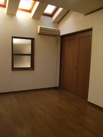カムファート二葉 101号室