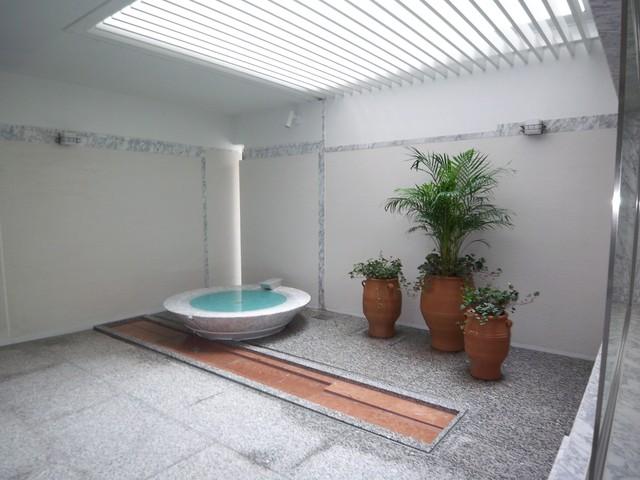 ソサエティ柿の木坂アネックスエントランス