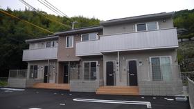 アパート/高知県高知市五台山 Image