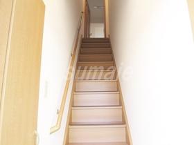 階段部分です★