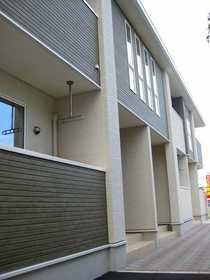 アパート/愛媛県新居浜市徳常町 Image