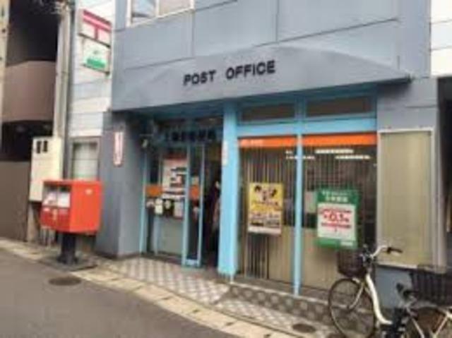 上御影郵便局