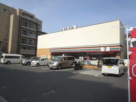 セブンイレブン板橋赤塚新町2丁目店