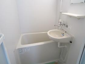 2点ユニットのきれいな浴室です!