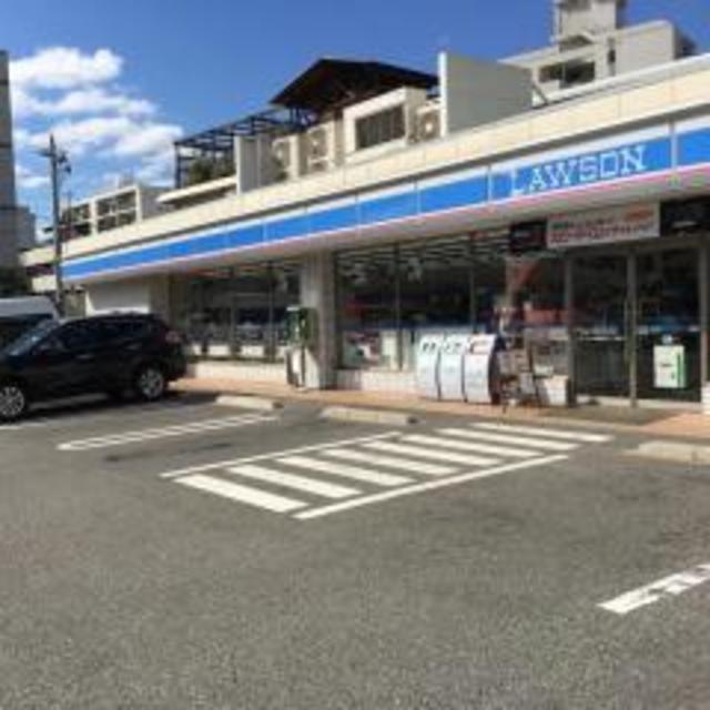 ローソン神戸城内通一丁目店