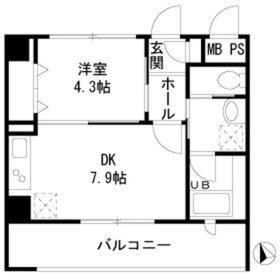 Amistad Y&Y 302号室