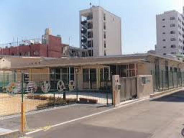 神戸市立二宮保育所