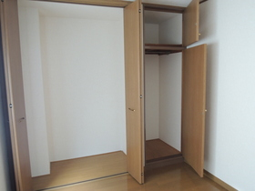 リベルジェ南雪谷 202号室