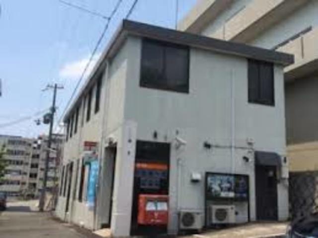 神戸白川台郵便局