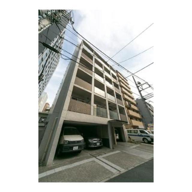 タキミハウス渋谷の外観画像