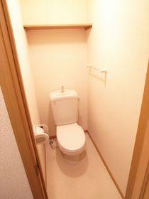 ☆ おトイレ ☆