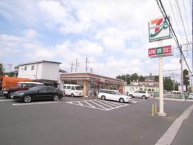 セブンイレブン船橋藤原3丁目店