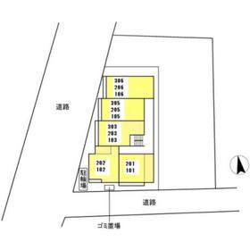 メゾン アムール 103号室