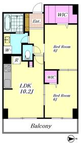 マストグランツ芝浦 803号室