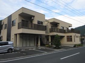アパート/愛媛県大洲市柚木1047ー6 Image