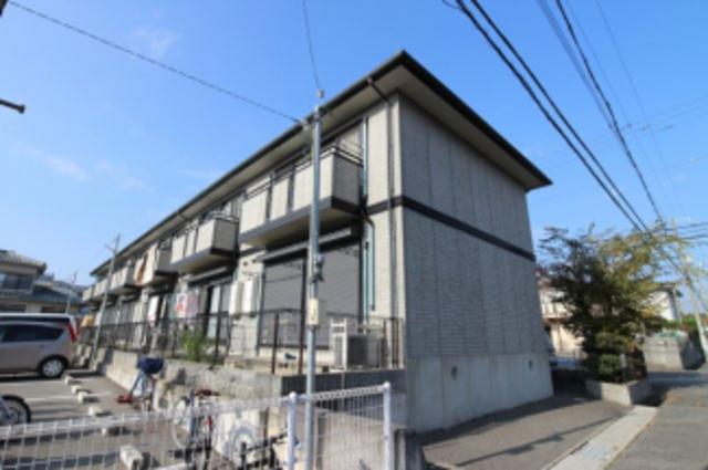 神戸市西区池上2丁目の賃貸アパート