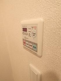 浴室乾燥機つきです☆