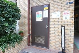 ライオンズマンション大森第8 306号室