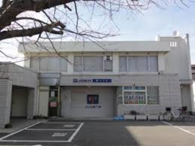 JA兵庫六甲伊川支店