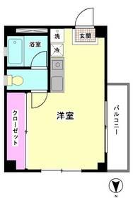 Y・M・RESIDENCE 301号室