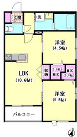 (仮称)大森南5丁目メゾン 202号室