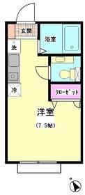 Avenir 203号室
