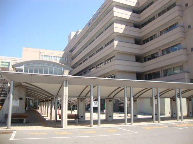 独立行政法人国立病院機構信州上田医療センター