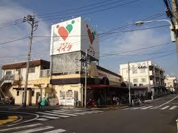 コモディイイダ徳丸店